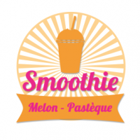 Smoothie melon pastèque